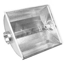 réflecteur vitré ventilé BIG XTRA-COOL XXL V2 150MM DOUBLE LAMPES douille E40