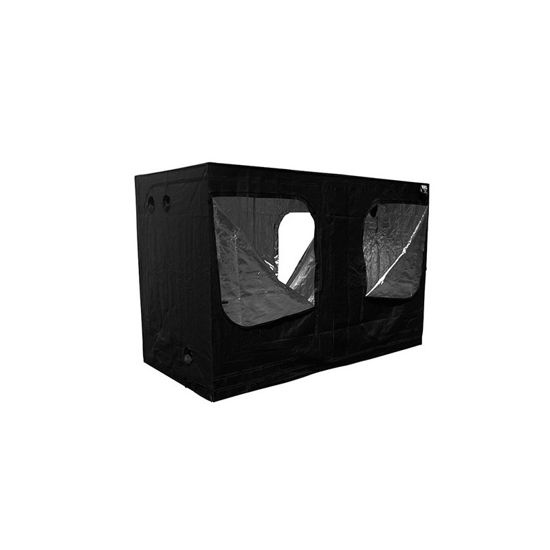 blackbox silver chambre de culture bbs 300x150x220 cm. Black Bedroom Furniture Sets. Home Design Ideas