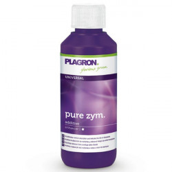 Plagron Pure Zym 100ml , solution enzymatique , enzymes