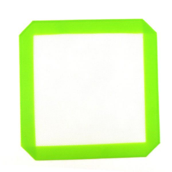 Plaque silicone 20 x 20 cm