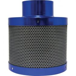 Bull filter - Filtre à charbon actif 100 x 150 200m³/h ,charbon vierge australie