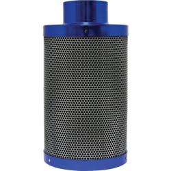 Bull filter - Filtre à charbon 150 x 300 650m³/h , filtre à charbon actif , filtre les odeurs