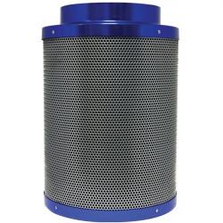 Bull filter - Filtre à charbon 200 x 400 1000m³/h , filtre à charbon actif , filtre les odeurs