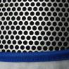 Bull filter - Filtre à charbon 200 x 600 1300m³/h , filtre à charbon actif , filtre les odeurs