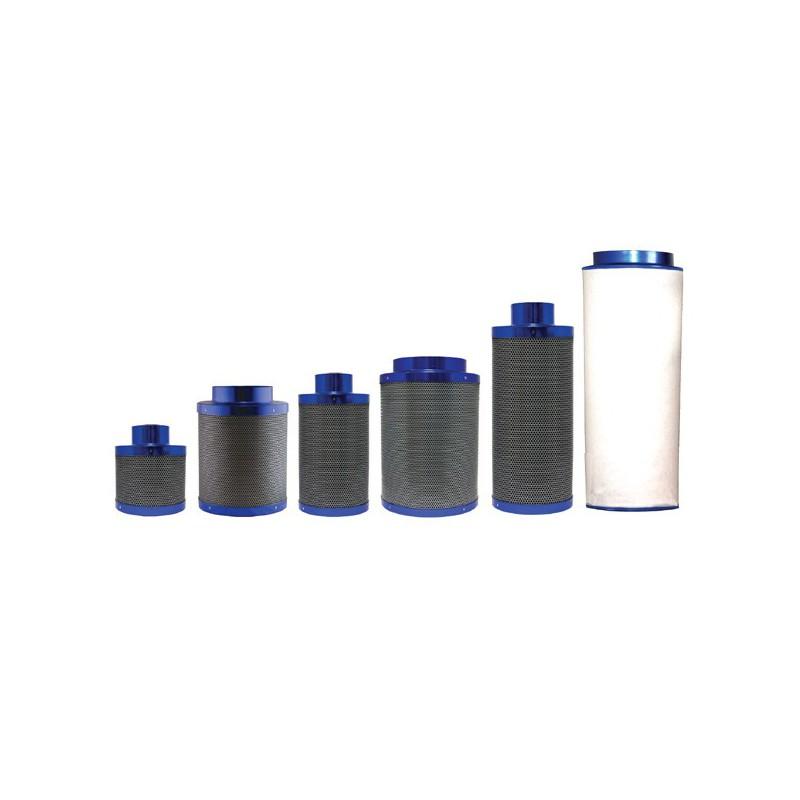 bull filter filtre charbon 315 x 1000 3100m h. Black Bedroom Furniture Sets. Home Design Ideas