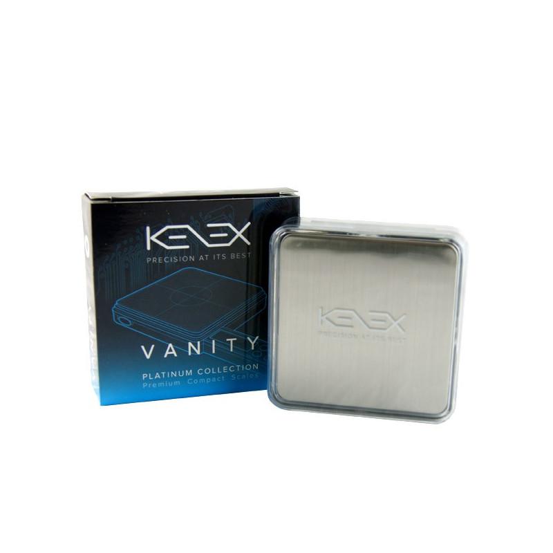 BALANCE VANITY - 0.01g-100g Kenex