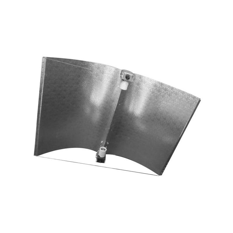 ADJUST A WINGS - Réflecteur AVENGER LARGE + 2 douille E40, pour hps ou mh 150 à 1000w