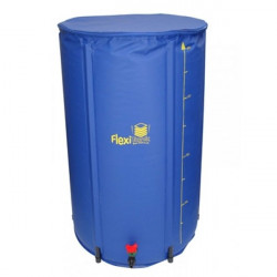 NUTRICULTURE ENSEMBLE FLEXITANK 100L - IWS , RESERVOIR FLEXIBLE ET PLIABLE