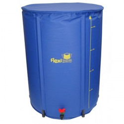 NUTRICULTURE ENSEMBLE FLEXITANK 400L - IWS , RESERVOIR FLEXIBLE ET PLIABLE