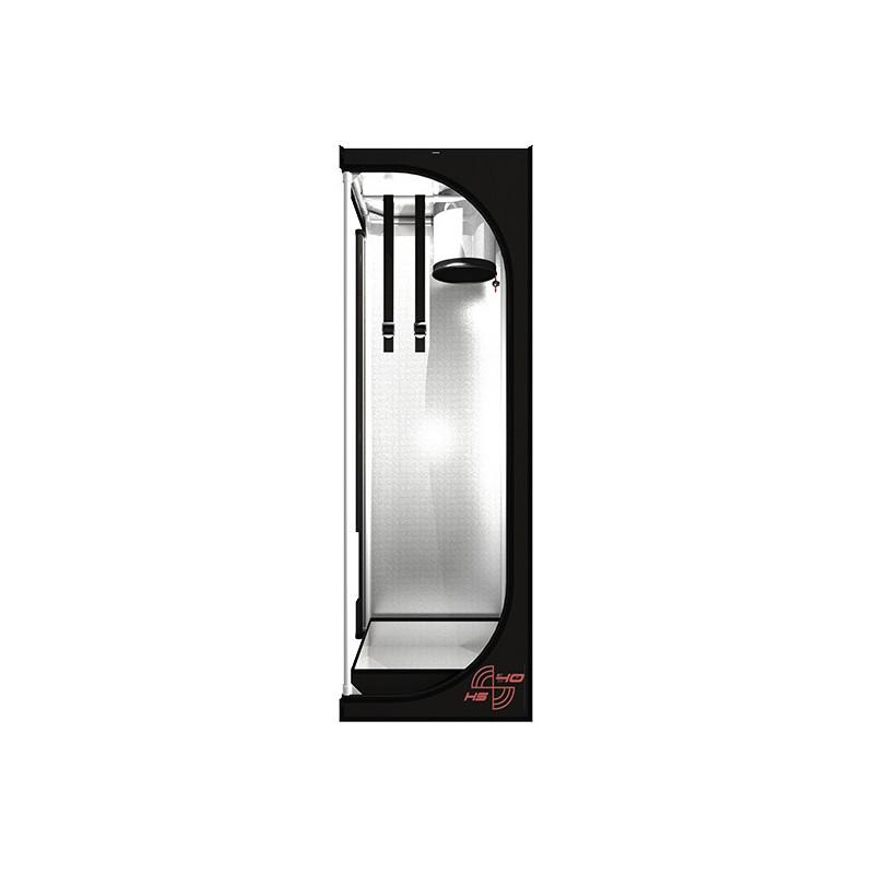 Secret Jardin Chambre de Culture - Hydro Shoot 40 - 40x40x120 cm