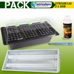 PACK BOUTURAGE PRO 105 XTREAM 2X55W