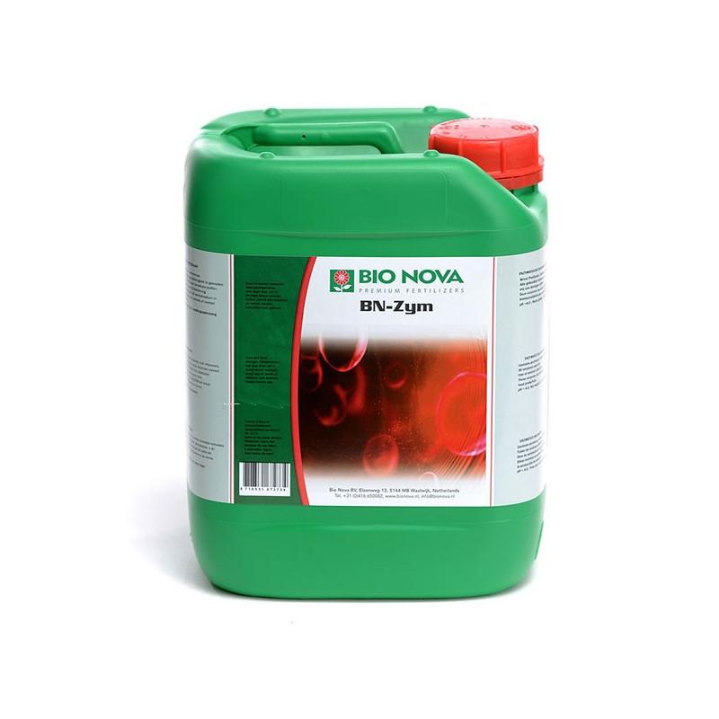 Engrais Bio nova BN Zym 5L , enzymes