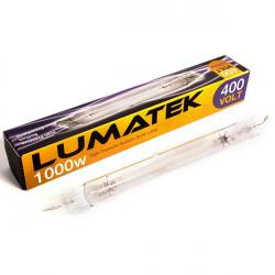 Ampoule HPS Lumatek Pro 1000W 400V DE (Double-Ended)