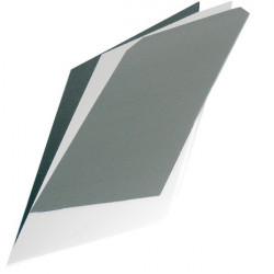 NUTRICULTURE plaque de couverture PVC SILVER GT 100