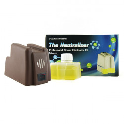 destruction des odeurs The Neutralizer - Kit Tobacco
