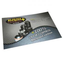 Hy-Filter - Brochure Produits