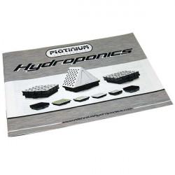 Platinium Hydroponics - Brochure Produits