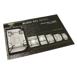 Black Box Silver - Brochure Produits