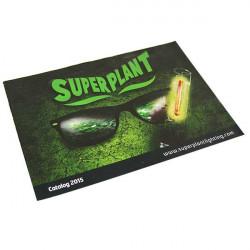 Superplant - Brochure Produits