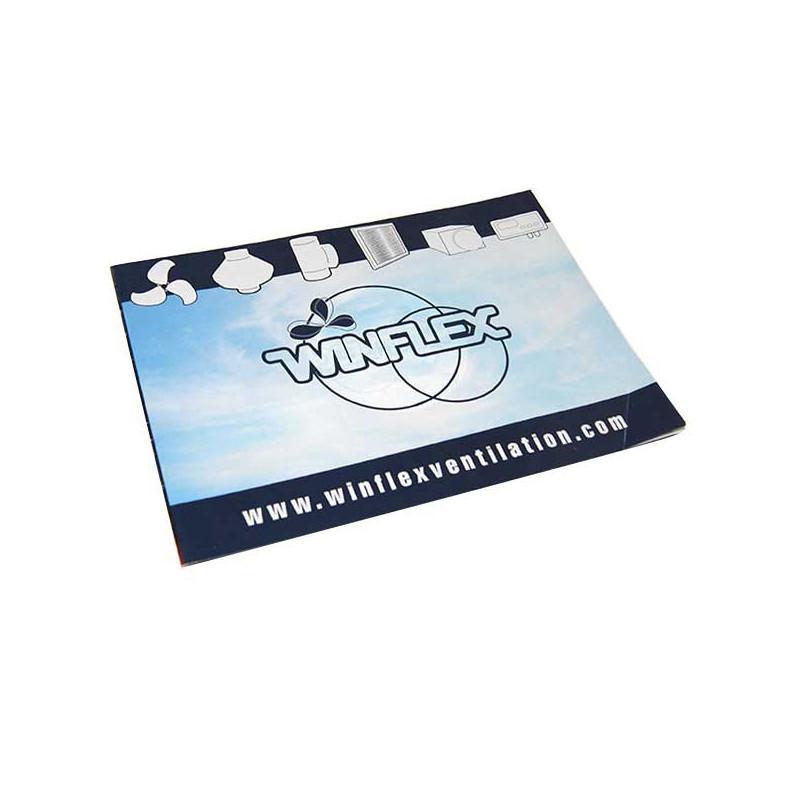 Winflex - Brochure Produits