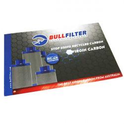 Bull Filter - Brochure Produits