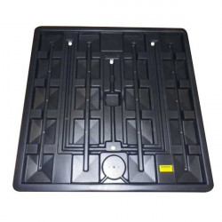 NUTRICULTURE TRAY POUR WILMA XXL 20 POTS 6L