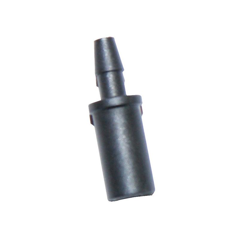 irrigation , arrosage Manifold Black Spider 1 6mm femelle 3/5mm drip