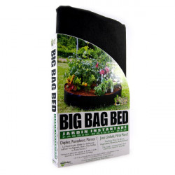 Smart Pot - Big Bag Bed 127x30 380L - pot en textile