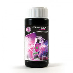 Platinium Nutrients - Engrais Energy Max 100ml , stimulateur énergie
