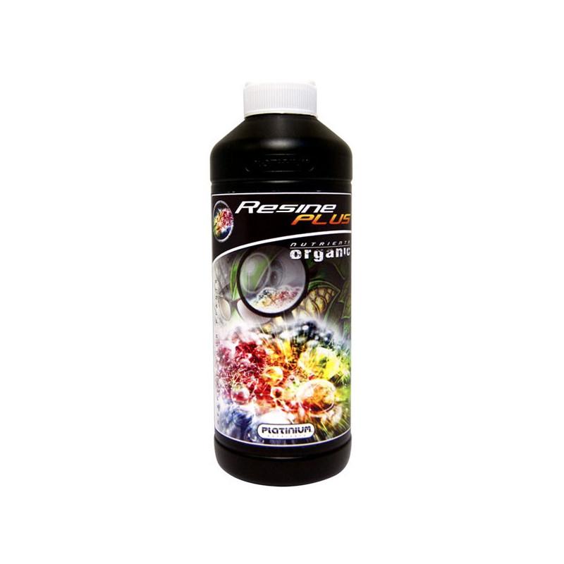 Platinium Nutrients - Engrais Resine Plus 500ml , 26% acides aminés , plus de sucres et principes actifs