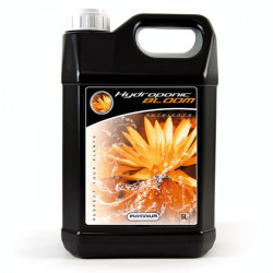Engrais Hydroponic Bloom 5L , Platinium Nutrients -
