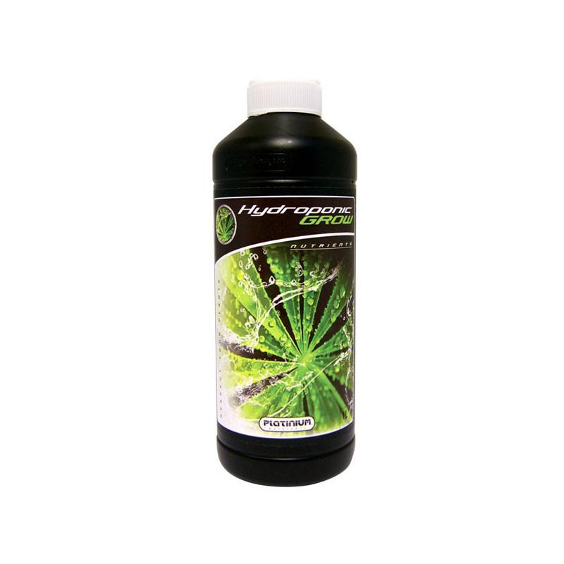 Platinium Nutrients - Engrais Hydroponic Grow 1L