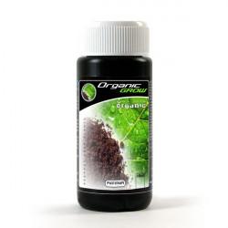 PLATINIUM ORGANIC GROW 100ML ,engrais de croissance biologique
