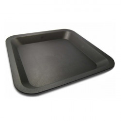 Coupelle pot carré 36.5 x 36.5 cm
