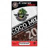 Platinium Coco-MIX + perlite sac de 20L , fibre de coco avec perlite 10% , RHP pure qualité