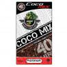 Coco-MIX + perlite sac de 40L Platinium , fibre de coco avec perlite 10% RHP pure qualité