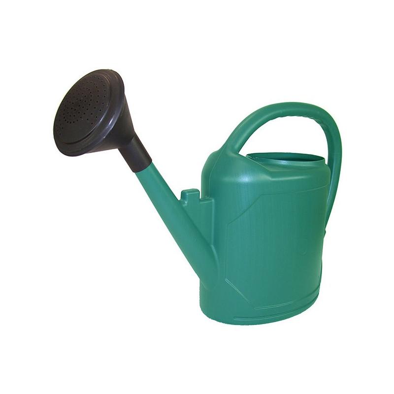 Belli - Arrosoir ovale 6L Vert et pomme