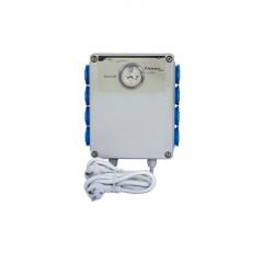 GSE - Progammateur Timer Box II 8x600W