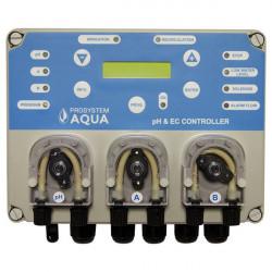 Platinium Instruments - Contrôleur PH et EC et remplissage automatique et régulateur