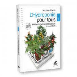 Mama Edition - L'hydroponie pour tous Mini Edition