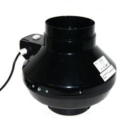 Extracteur d'air 2 vitesses VK150mm R1V 370/460m3/h Winflex -