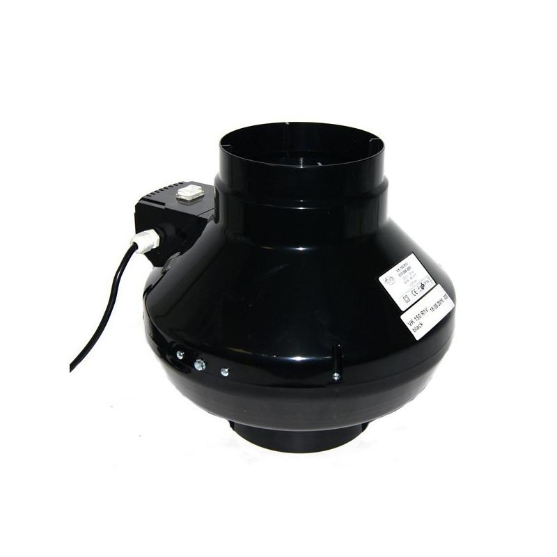 Extracteur d 39 air vk150 r1v 380m3 h winflex winflex ventilation 89 99 culture indoor - Extracteur d air chambre de culture ...