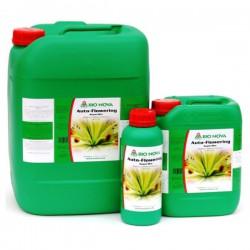 Bio Nova - Engrais AutoFlower Supermix 5L , engrais graines automatique ou autofloraison