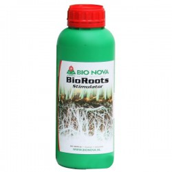 Bio Nova - Engrais Bio Roots 250ml , activateur racinaire