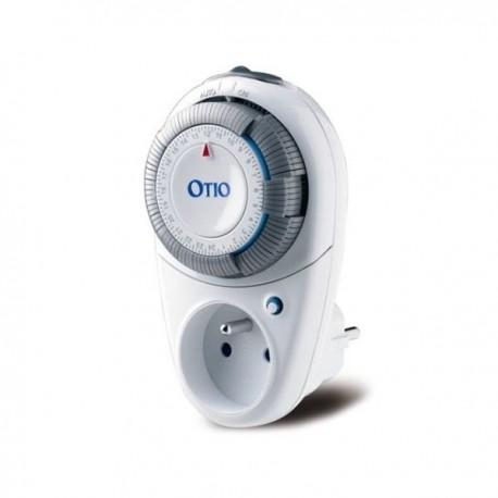 Otio - Programmateur mécanique à encoches T10