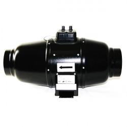 Extracteur d'air silencieux TT SILENT-M Ø 250mm UN R1 avec IEC Winflex