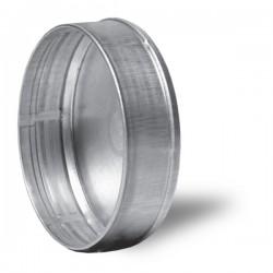 Winflex - Bouchon externe de ventilation Ø125mm , conduit ,gaine de ventilation