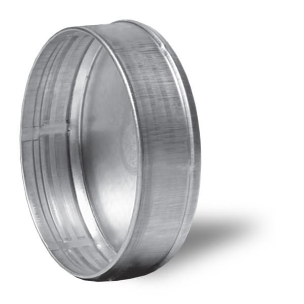 Winflex - Bouchon externe de ventilation Ø150mm , conduit ,gaine de ventilation