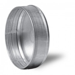 Winflex - Bouchon externe de ventilation Ø160mm , conduit ,gaine de ventilation