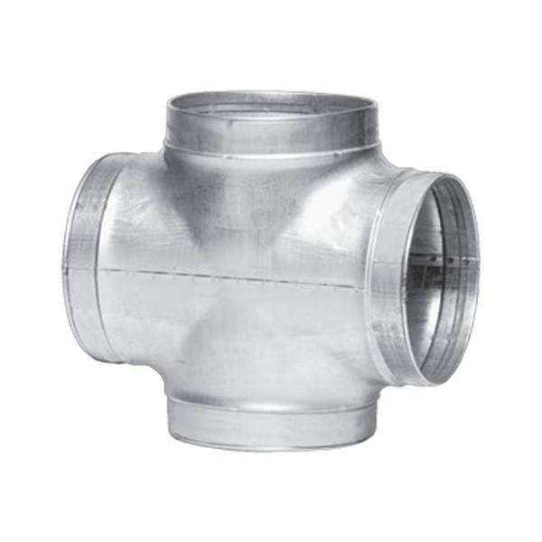 Winflex - Cross-T Ø150mm , conduit ,gaine de ventilation